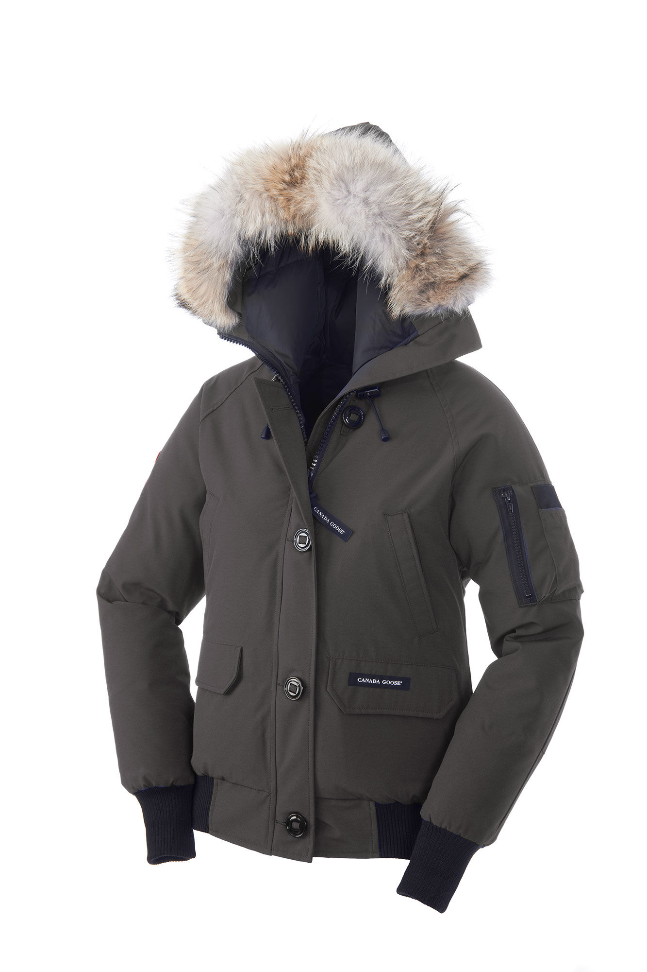 Canada Goose Women s Chilliwack Bomber Jacket 4b2b2a6c17