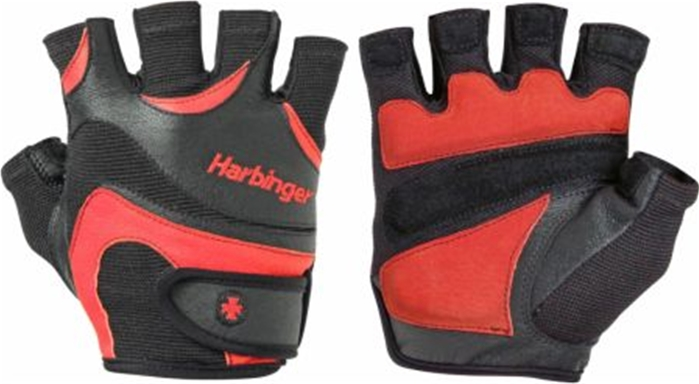 Harbinger FlexFit Gloves