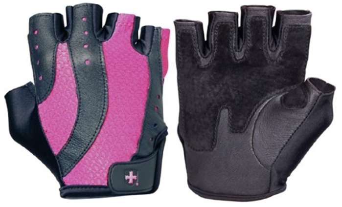 149 Women's Pro Wash & Dry Weight Lifting Gloves