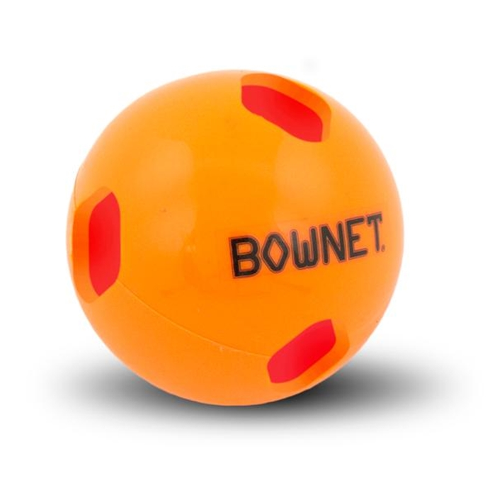 1 Dozen 9in Bownet Hollow Flex Training Balls