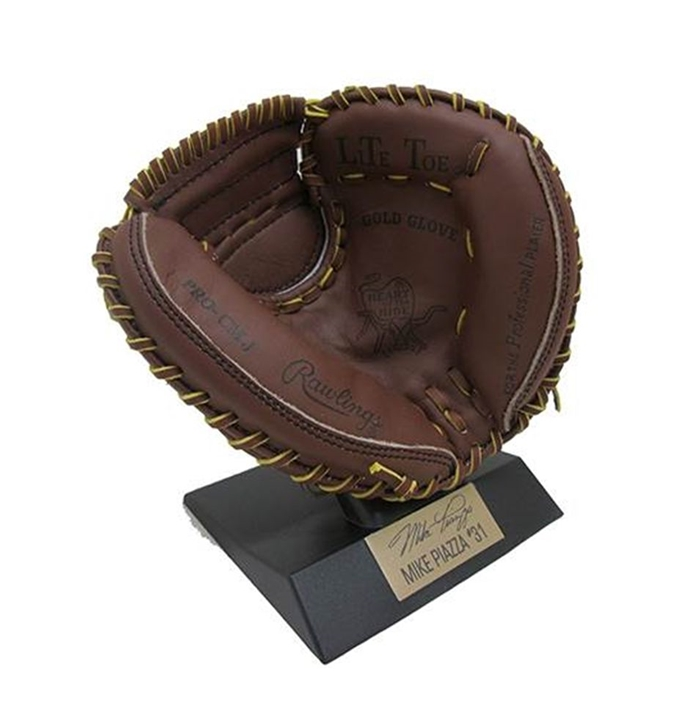 Rawlings Mike Piazza Mini Mitt