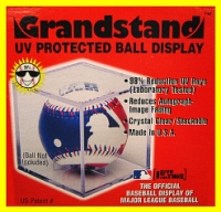 BallQube Baseball  Display (6 pack)