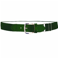 Heavy Duty Adult Stretch Baseball-Softball Kelly Green U.S. A. Made