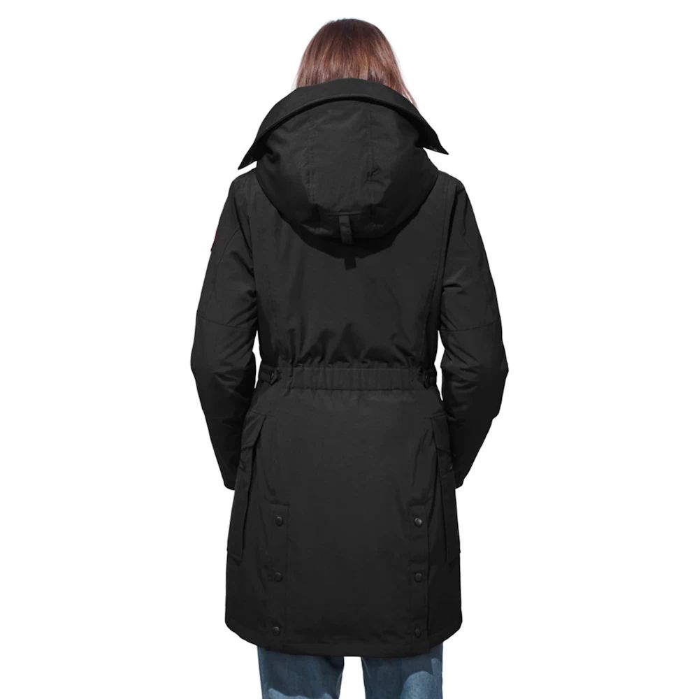 Canada Goose Women s Kinley Parka. click on thumbnail to zoom cd6cdcace
