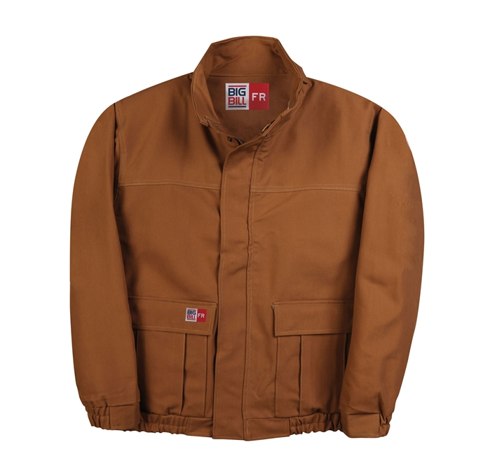 11 OZ WESTEX™ ULTRA SOFT® DUCK Resistant Duck Unlined Jacket