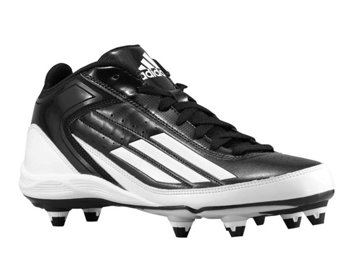 Lightning Mid Detachable Football Cleats