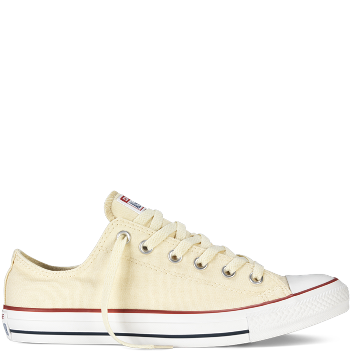 Chuck Taylor Classic Natural White Shoe