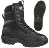 "Viper II 8"" Side-Zip Boot"