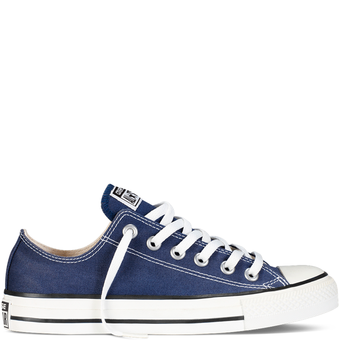 Chuck Taylor Classic Navy Shoe