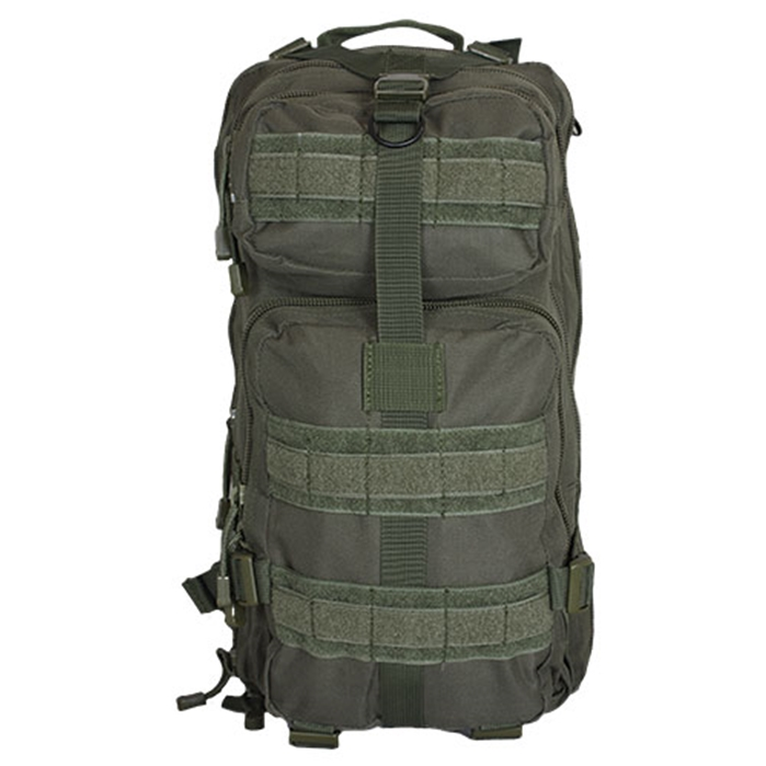 Medium Transport Pack [ Olive Drab ]