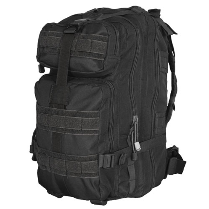 Medium Transport Pack [ Black ]