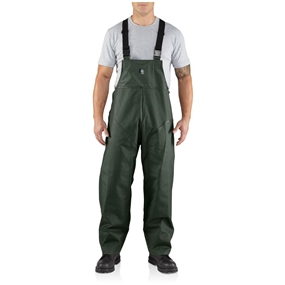 Men's Surrey Rain Bib Overall (Discontinued)