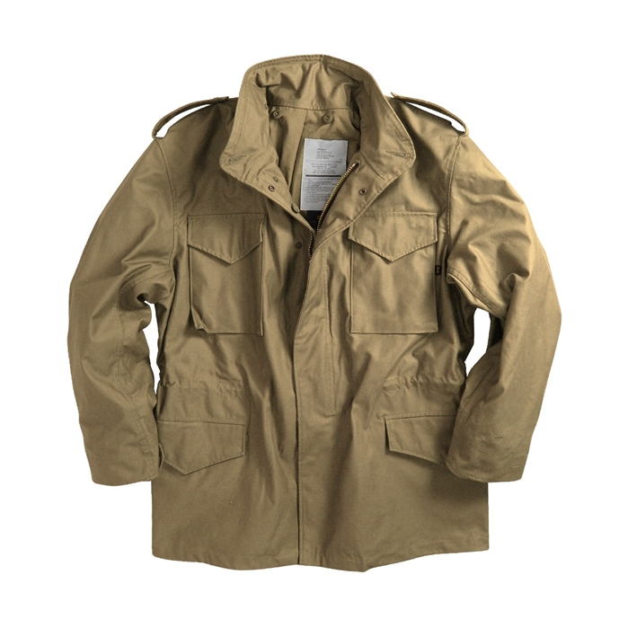Alpha Industries M65 Field Coat