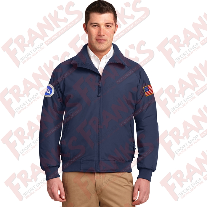 MTA Port Authority Challenger Jacket