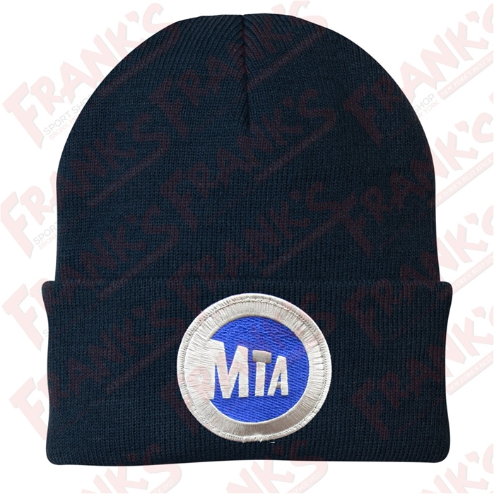 MTA Knit Hat
