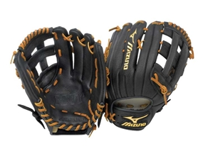 MVP Series GMVP1276 Fastpitch Softball Utility Glove