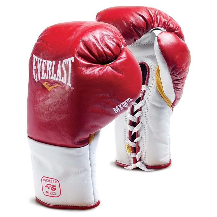 MX Pro Boxing Gloves