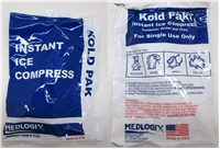 Instant Ice Compress pack of 24