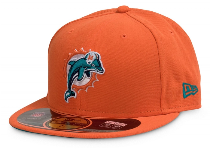 Miami Dolphins NFL On-Field Cap
