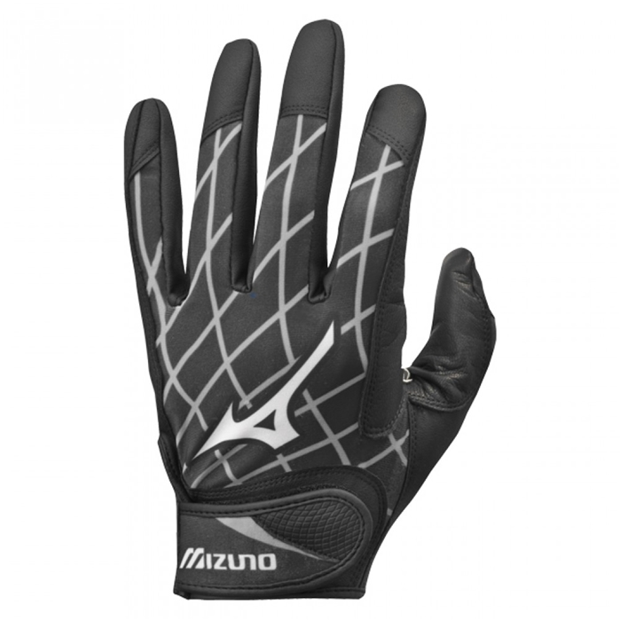 Mizuno Anti-Shock G2 Adult Batting Gloves