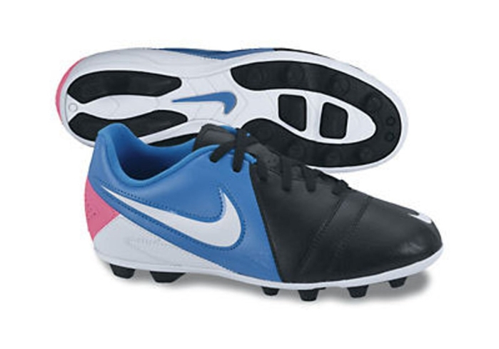 Nike Jr. CTR360 Enganche III Soccer Cleats