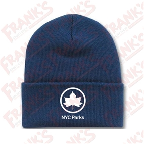 NYC PARKS WINTER KNIT HAT
