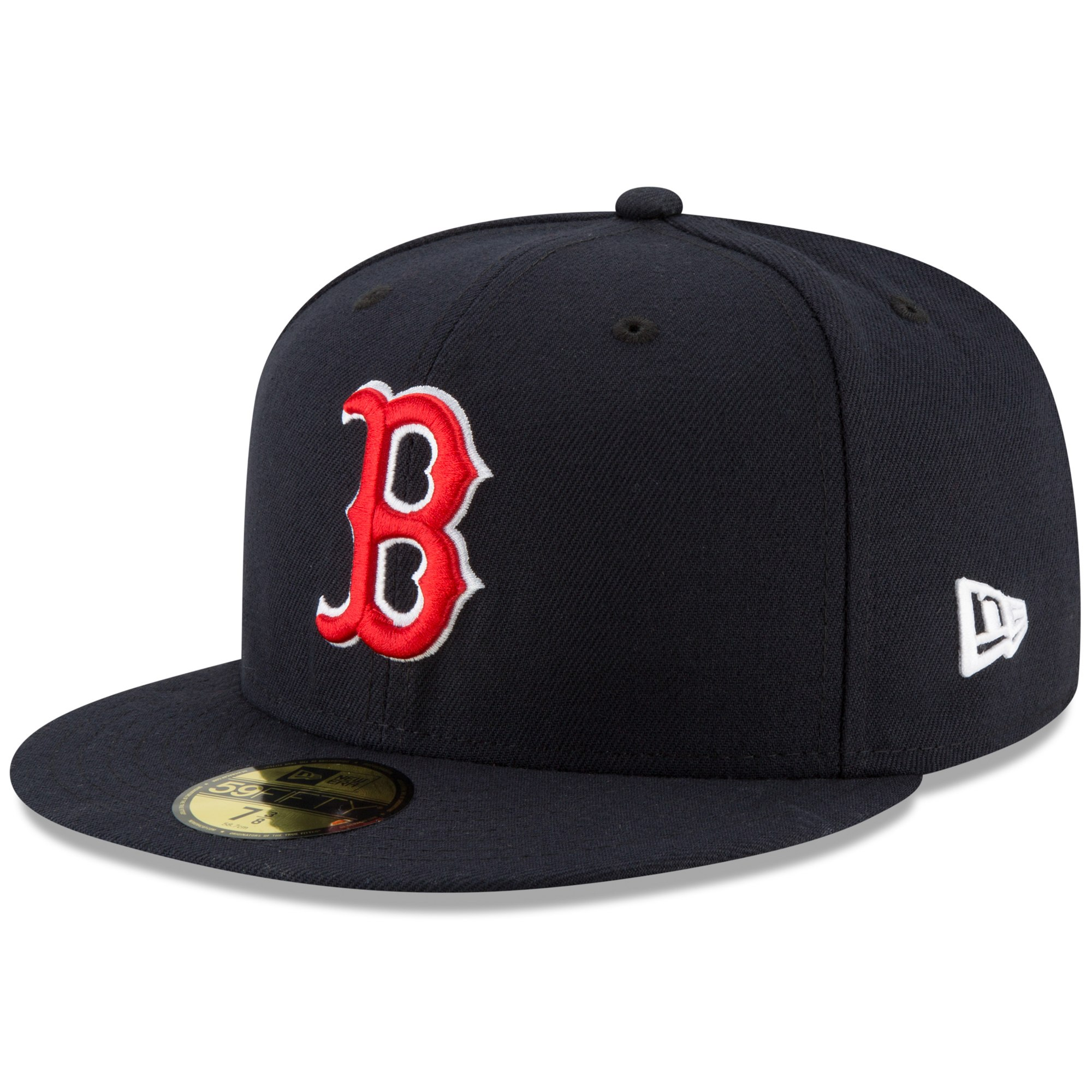 2b54488d7b2c2 New Era 2018 WSC Boston Red Sox Sidepatch 59FIFTY Fitted Hat. click on  thumbnail to zoom
