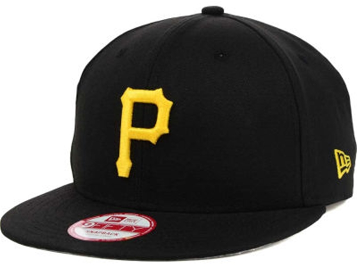 Pirates Authentic 1960 World Series Cap