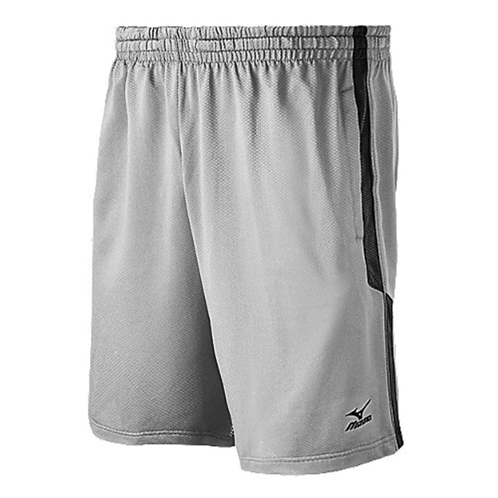 Pro Training Short Grey-Black