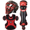 TPX Pulse Static CPSG Catcher's Set