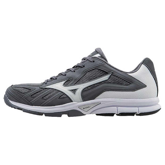 Players Trainer Grey-White