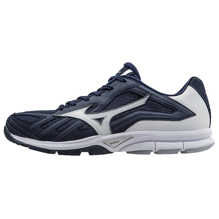 Players Trainer Navy-White
