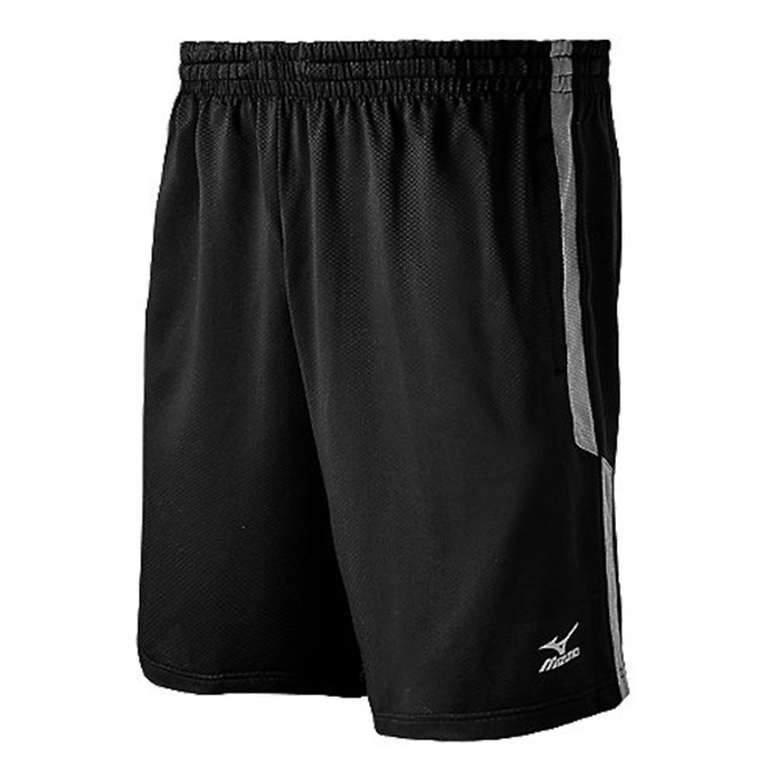 Pro Training Short Black-Grey