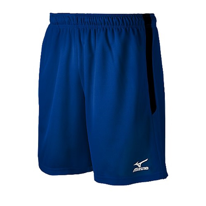 Pro Training Short Navy-Black
