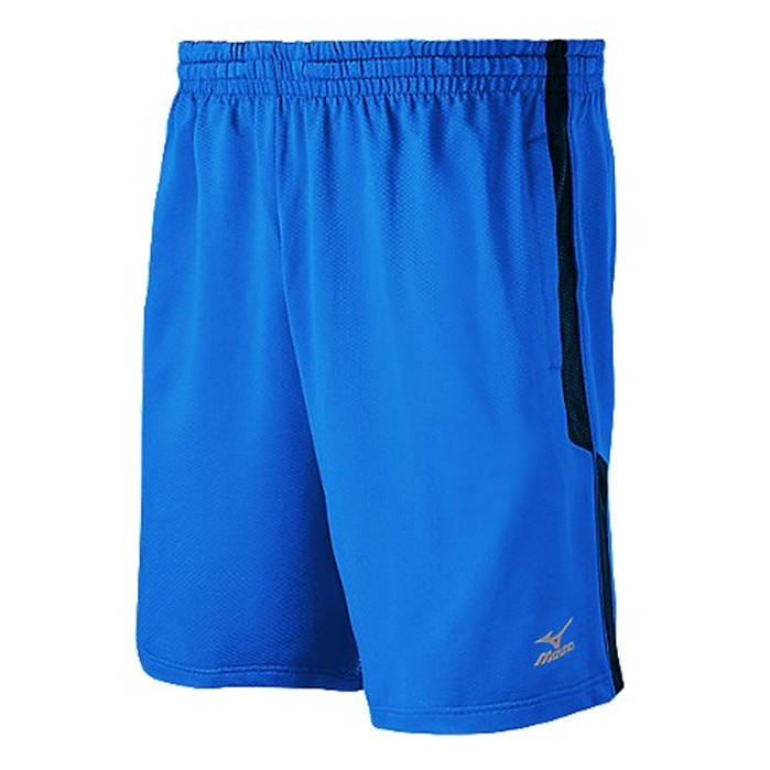 Pro Training Short Royal-Black