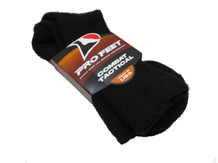 Pro Feet Combat Tactical Socks