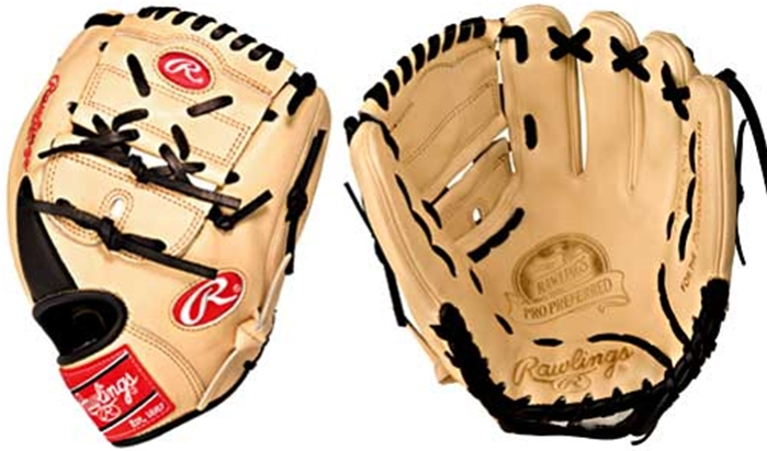 Pro Preferred Series Outfielder Glove
