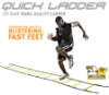 Quick Ladder Agility Trainer