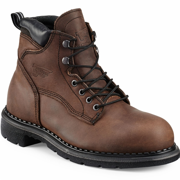 Red Wing 2206 Men's 6-inch Waterproof Boot