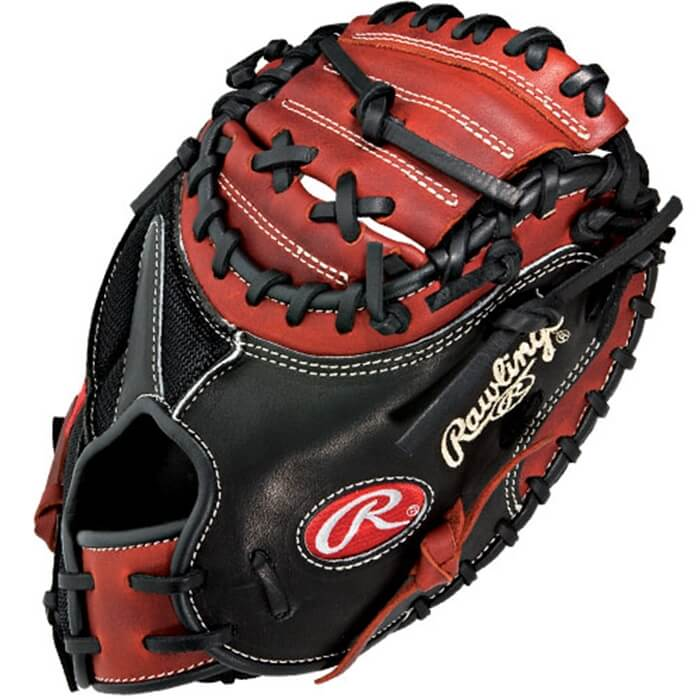 Catcher's Mitt 32.5 Inch