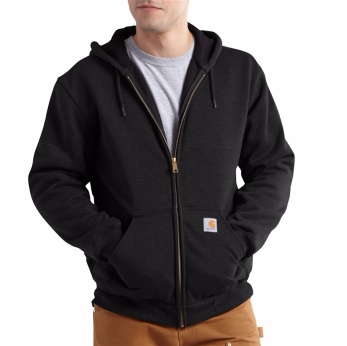 Men's Rutland Thermal-Lined Hooded Sweatshirt