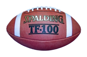 Spalding TF-100 Official NHFS Certified Football
