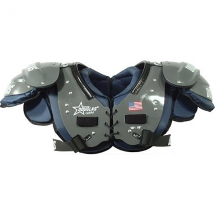 SP 25 RB/DB/QB Shoulder Pad