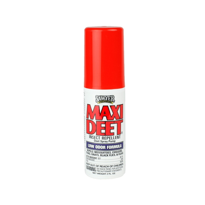 MAXI-DEET® Insect Repellent 2oz Spray