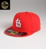 St. Louis Authentic Cap
