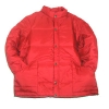 Fingertip Length Quilted Nylon Jacket - U.S.A made