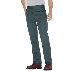 Dickies Original 874 Lincoln Green Work Pant