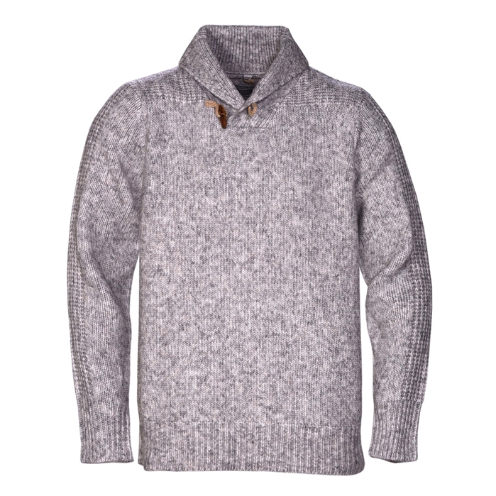 Schott Men's Pullover Sweater