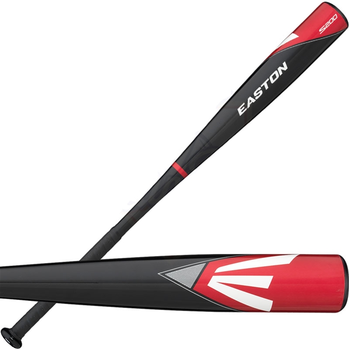 Easton S200 BBCOR Baseball Bat -3Oz