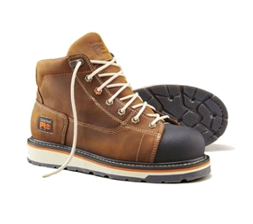 Timberland Pro Gridworks Wedge Soft Toe Work Boot